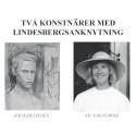 Ny skrift om konstnärerna Ragnar Lindén och Siv Engström