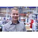 Daniel Jenkins blir ny VD för Proton Lighting Suomi Oy
