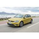 Säljstart för ny TSI-motor till Volkswagen Golf – tekniska finesser reducerar förbrukning och utsläpp