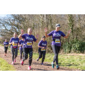 Devon runners raise over £13,000 for the Stroke Association