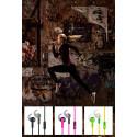 Urbanista launches Rio sport earphones