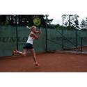 ISIKOST blir huvudsponsor av tennisspelaren Linn Ehrenström