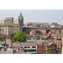 Nationwide: North of England has lowest house prices in UK
