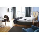 StayAt Hotel Apartments bedroom