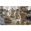 Lakeside Pottery is now affiliated with Stamford Museum and Nature Center