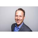Litium förstärker säljgruppen med Fredrik Hrdlicka som Sales Executive