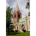Infomöte om Musikhjälpen flyttar till Nikolaikyrkan