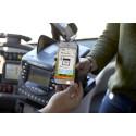 Fler betalar Västtrafikbiljetten digitalt