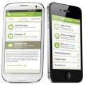 Vabba i mobilen - Försäkringskassan och Screen Interaction lanserar Mina Sidor i mobilen