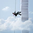 Export virksomheder påtager sig store risici