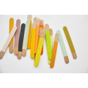 Colour Index Popsicles INDEX