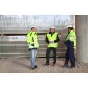 Metalli ja kivivilla hyötykäyttöön Parocin ja Lassila&Tikanojan yhteistyöllä