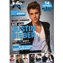 Justin Bieber – killen på allas läppar