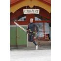 Skidstjärnorna laddar i Ramundberget inför OS och övriga tävlingar