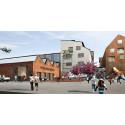 Inbjudan: Nu bygger vi Porslinsfabriken