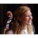 Amalie Stalheim nominerad till miljonstipendium