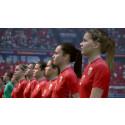 SPILL SOM DE NORSKE LANDSLAGSJENTENE I EA SPORTS FIFA 17