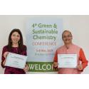 Die Elsevier Foundation und das ISC3 geben die Gewinner der Green & Sustainable Chemistry Challenge 2019 bekannt