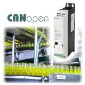 Eatonin säädettävä moottorikäynnistin mahdollistaa CANopen-liitännän