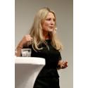 Susanne Ehnbåge, Årets Ruter Dam 2017 og administrerende direktør NetOnNet