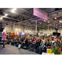 Succéduon Möten & Events och Personal & Chef arrangeras även i Göteborg från 2017!