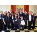Elite Hotel Savoy utsett till ett av Sveriges tre bästa affärshotell