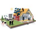 Fortum erbjuder nu solcellspaket till privatpersoner i Värmland