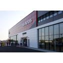 KC Motors öppnar Sveriges modernaste Kia-anläggning