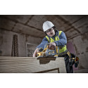 DEWALT® 18V XR Planer DCP580 pioneers world-leading technology for market-leading runtime