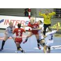 Seer-suksess for håndball-jentene på TV 2