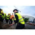 7 700 nya hotellrum planeras i Stockholm