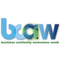 Business Continuity Awareness Week 2017