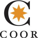 Coorin logo vaihtuu