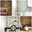 Wallcoverings - Goodrich Wallcovering