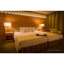 Upgrade: Das Hotel Seehof Davos feiert seinen 5. Stern