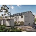 Bostadsmarknaden lever i Falun – OBOS bygger vidare