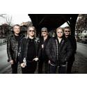 Nytt datum för Deep Purple – spelar på Liseberg 1 juli