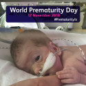 World Prematurity Day 2018