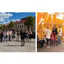 Välkommen till Konststaden Örebro!
