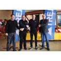 Trejon AB, Agroma Holding AB samt Årröds Traktor & Maskin AB ingår ett nytt samarbete