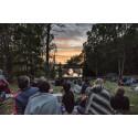 Utomhusbio i Larsberg är tillbaka – John Mattsons bjuder på sommarens filmevent