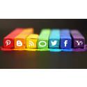 Turism i sociala medier