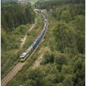 Årets Lyft 2009: Småländskt pris till Stenas innovativa tågsatsning