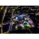 Nytt publikrekord när Steve Angello avslutade Malmöfestivalen!