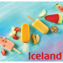 Hot Discounts at Iceland with Q-Park Rewards!