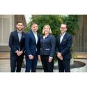 Santander i partnerskap med Sigma Young Talent för att hitta morgondagens talanger