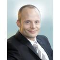 Joakim Westerlund ny senior vice president för Paroc koncernen