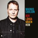 Magnus Carlson rakt in som etta på albumtopplistan