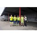 Kristianstad bäst i Sverige på avfallshantering