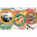 #MySustainableFood – tävling i hållbar matlagning